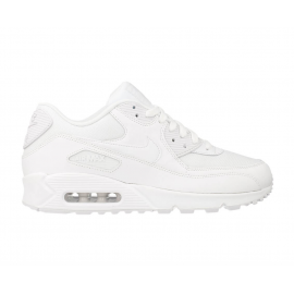 Nike Air Max 90 Essential  Bianco/Bianco