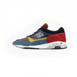 New Balance 1500 Yard Pack Mash  Bordo'/Blu