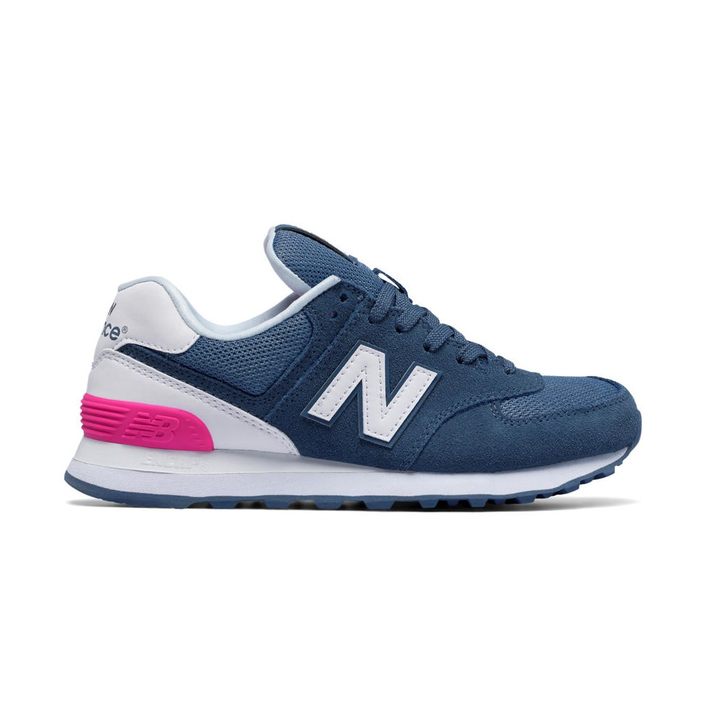 Suede New Balance Mens Walking Shoes