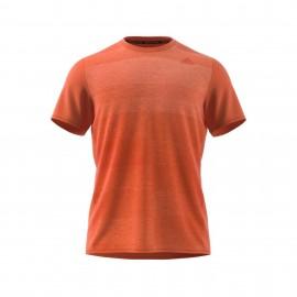 Adidas T-Shirt Mm Supernova Arancio