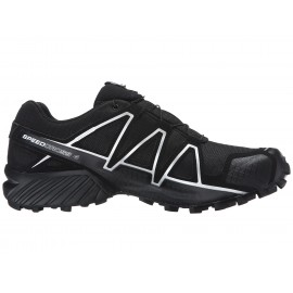 Salomon Speedcross 4 Gtx Black/Black