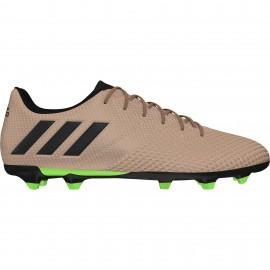 Adidas Messi 16.3 Fg Oro/Nero