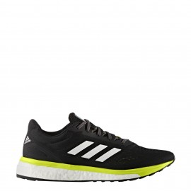Adidas Response Lt Black/Lime