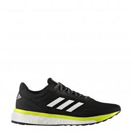 Adidas Response Lt Nero/Lime