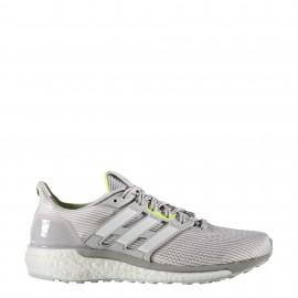 Adidas Supernova Grey/White Donna