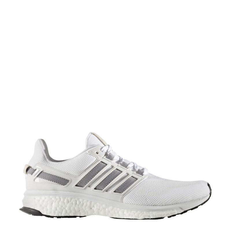 Adidas Energy Boost 3 White/Silver