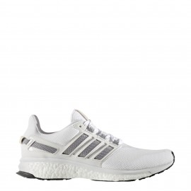 Adidas Energy Boost 3 White/Silver