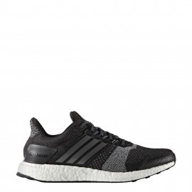 Adidas UltraBoost ST Black/Iron
