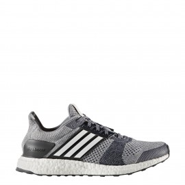 Adidas UltraBoost ST Grey/White