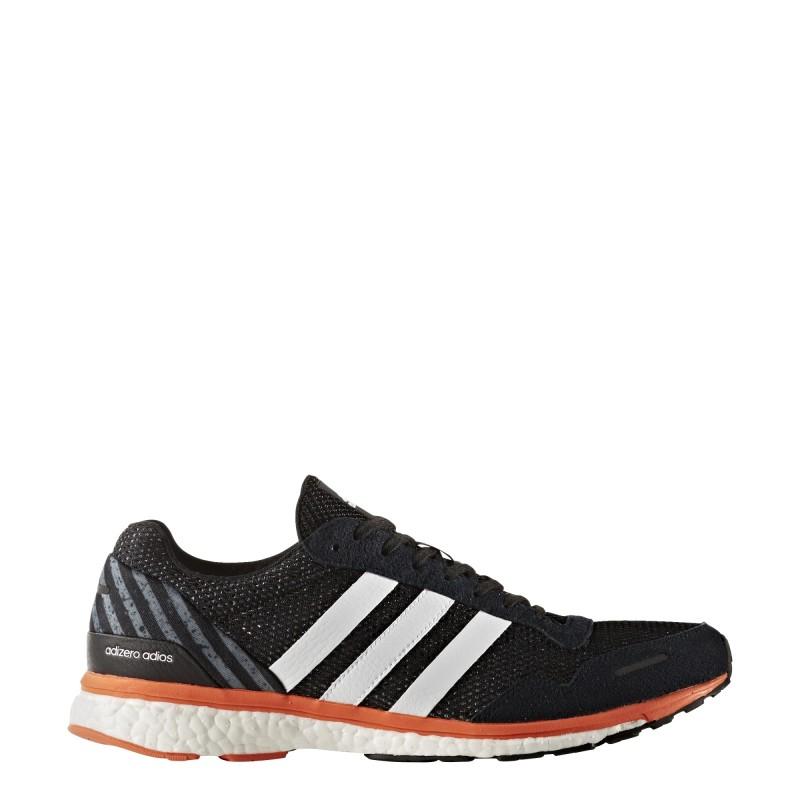 Adidas Adizero Adios Black/White
