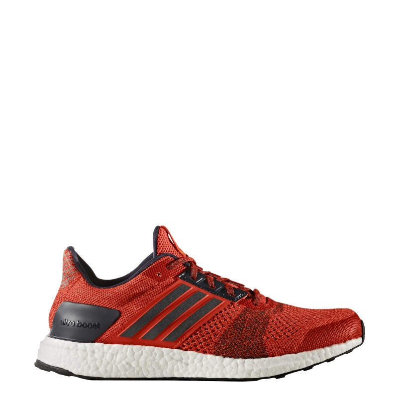 Adidas  Ultraboost ST Energy/Navy