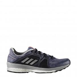 Adidas Supernova Sequance Purple/Silver