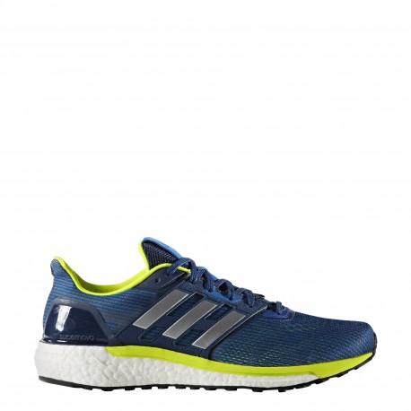 Adidas Supernova Blu/Yellow