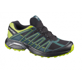 Salomon Scarpa Xt Maido Phantom/Deep Tea/Lime