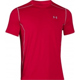 Under Armour T-shirt Tech Rosso