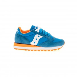 Saucony Jazz Original Royal/Bianco Donna