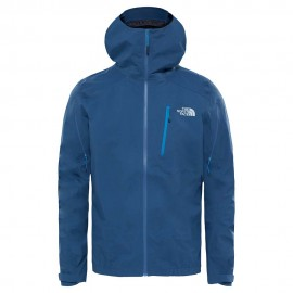 The North Face Giacca Shinpuru Gxt Shady Blue