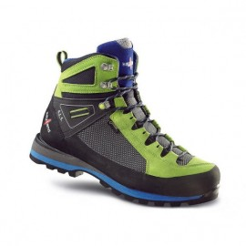 Kayland Scarpone Cross Mountain Gtx Lime