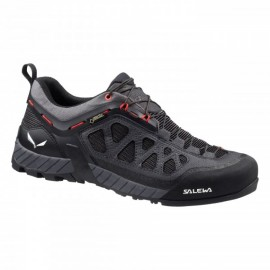 Salewa Scarpa Firetail 3 Gtx Black Out/Papavero