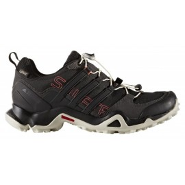 Adidas Scarpa Donna Terrex Swift R Gtx Core Black