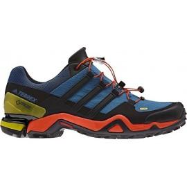 Adidas Scarpa Terrex Fast R Gtx Core Blue/Black