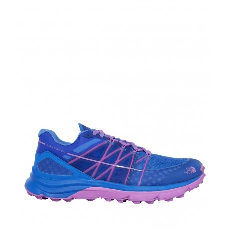 The North Face Scarpa Donna Ultra Mt Sweet Violet
