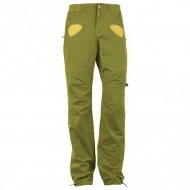 E 9 Pantalone Rondo Story  Ice/Lime