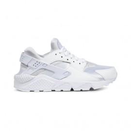 Nike Air Huarache Run Donna Bianco