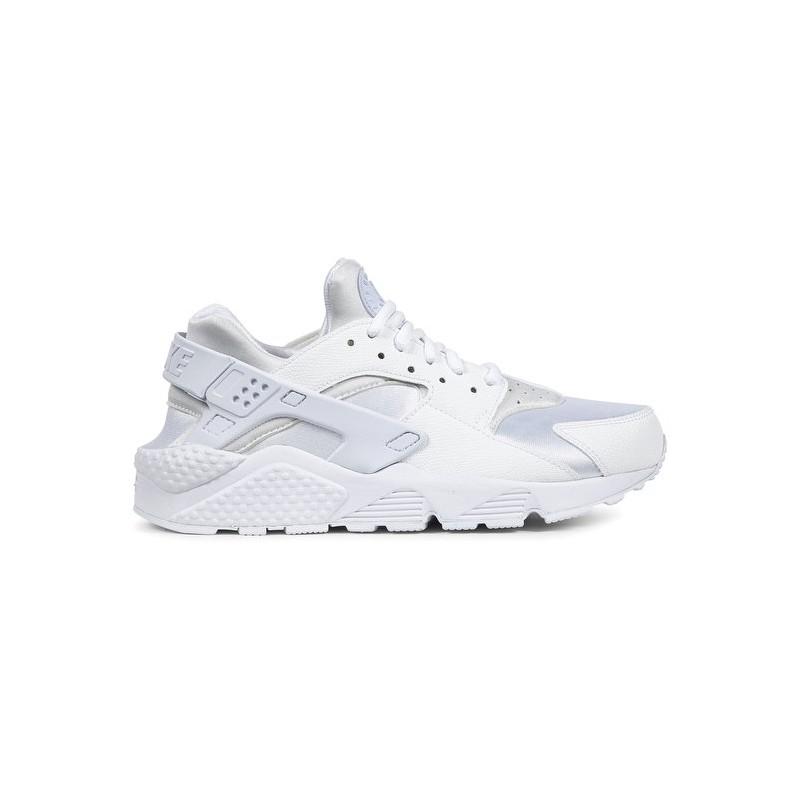 Nike Air Huarache Run Ultra Donna Bianco
