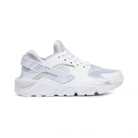 Nike Air Huarache Run Donna Bianco