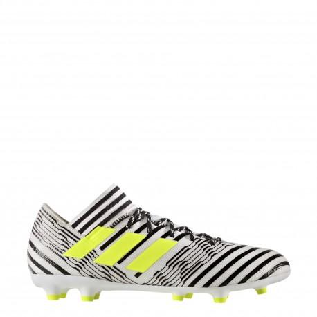 Adidas Nemeziz Tango 17.3 TF Bianco/Giallo