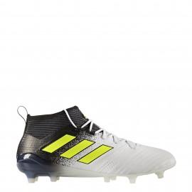 Adidas Ace 17,1 FG Bianco/Giallo