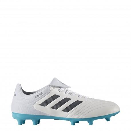 Adidas Nemeziz 17.3 FG Bianco/Giallo
