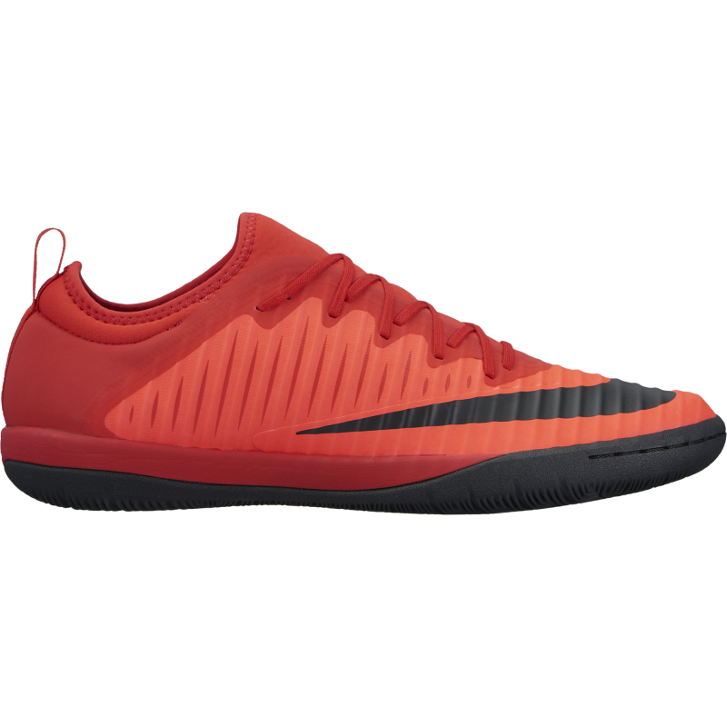 Nike Scarpa Mercurial Finale II Ic Red/White