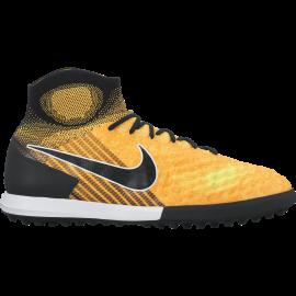 Nike Scarpa Magista Proximo II Tf Giallo/Nero