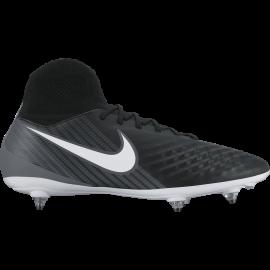 Nike Scarpa Magista Orden II Sg Nero/Bianco