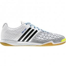 Adidas Versus Ace Mid Topsala Bianco/Azzurro