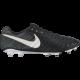Nike Scarpa Tiempo Legend VII Fg Nero/Bianco