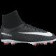 Nike Scarpa Jr Mercurial Victory VI Df Fg Nero/Bianco