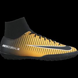 Nike MercurialX Victory VII Df Tf Giallo/Nero