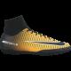 Nike Scarpa MercurialX Victory VII Df Tf Giallo/Nero