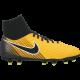 Nike Scarpa Jr Magista Onda II Df Fg Gallo/Nero