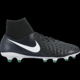 Nike Scarpa Magista Onda II Df Fg Nero/Bianco