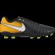 Nike Scarpa Tiempo Ligera IV Fg Giallo/Bianco