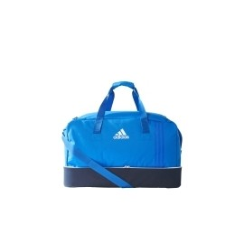 Adidas Borsa Tiro L Compartment Royal/Bianco