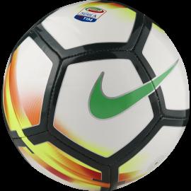 Nike Pallone Serie A Skill Bianco/Nero