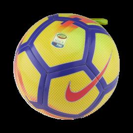 Nike Pallone Serie A Skills Yellow/Crimson