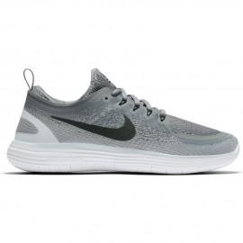 Nike Scarpa Free Rn Distance 2 Cool Grey/Black