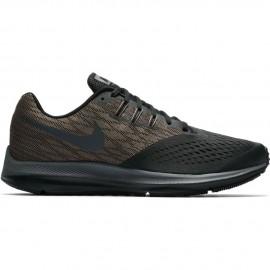 Nike Scarpa Zoom Winflo 4 Anthracite/Dark Grey