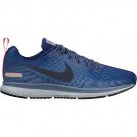 Nike Scarpa Air Zoom Pegasus 34 Shield Binary Blue/Obsidia